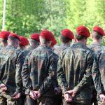 Voraussetzungen für eine Ausbildung bei der Bundeswehr