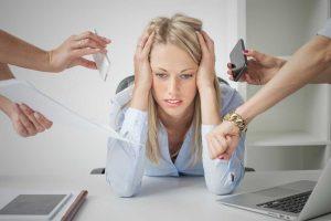 Burnout: Nicht mehr authentisch