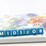 Ein Midijob hat für Arbeitnehmer viele Vorteile
