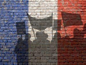 Streik in Frankreich: Französische Vokabeln
