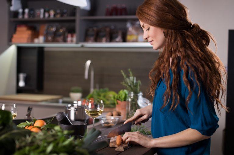 Die moderne Hausfrau: Ein männliches Ideal?