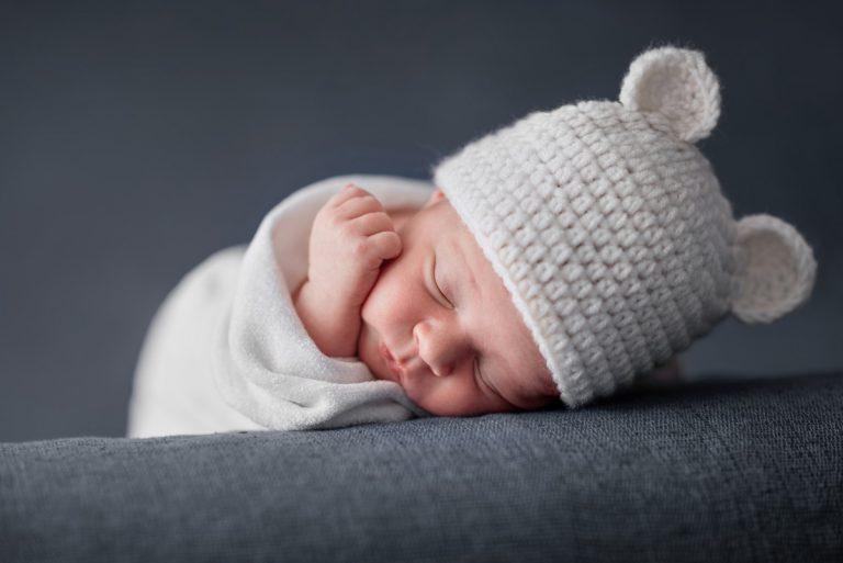 Checkliste Babyfotografie: So gelingen Ihre Babyfotos!