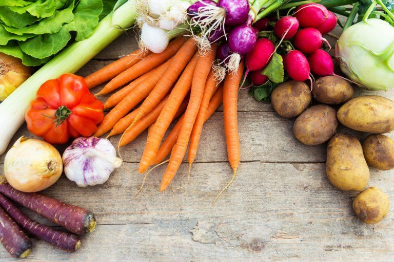 Gesunde Ernährung: Was Ihr Körper wirklich braucht