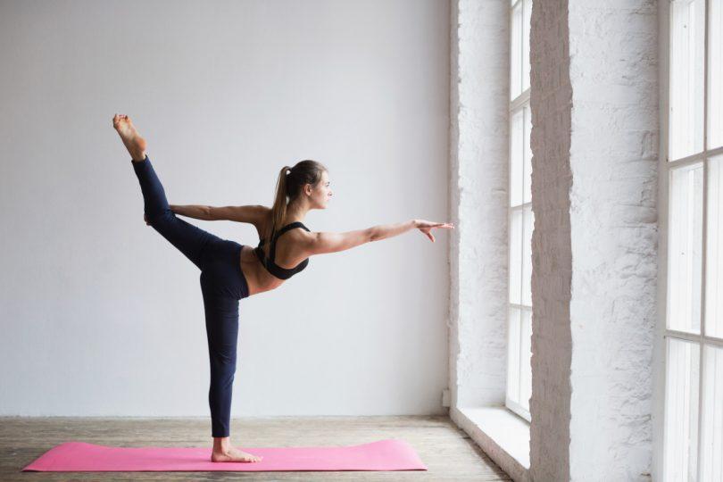 Auf geht's: Mit Sport gegen Stress - 6 Tipps für Anfänger
