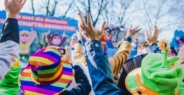 Karneval, Fastnacht, Fasching: Lustige Tage mit langer Geschichte