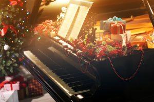 Die Top 5 Weihnachtslieder