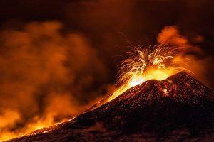 Vulkane – die unberechenbare Gewalt der Natur und ihre Gefahren
