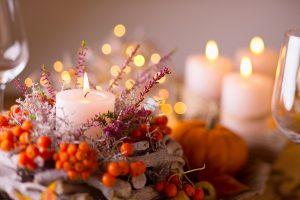 Herbstdeko: Tipps und Ideen