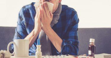 Homöopathie bei Schnupfen