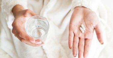 Darf man mit Antibiotika Sport treiben?