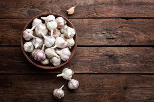 Knoblauch stärkt das Herz – besonders bei Diabetikern