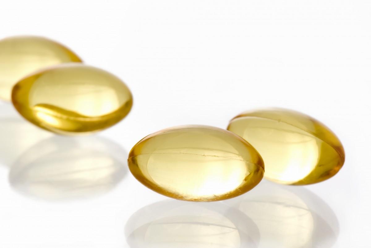 Lebertran ist ein alt bewährtes Stärkungsmittel und wirkt vorbeugend gegen Rachitis