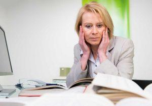 Anleitung für den Arbeitsschutz gegen Burnout