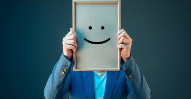 Optimisten können Zeit sparen