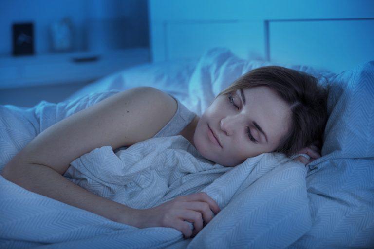 Der Schlaf als Heilmittel