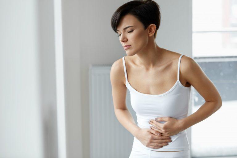 Psychosomatik: Magenprobleme