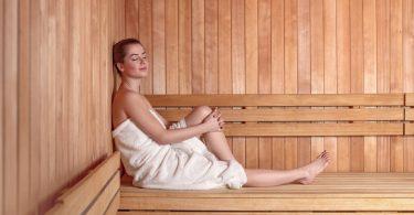 Worauf Sie beim Saunabesuch achten sollten