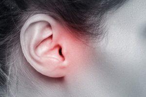 Mittelohrentzündung (Otitis media): Mit Mercurius und Hepar behandeln