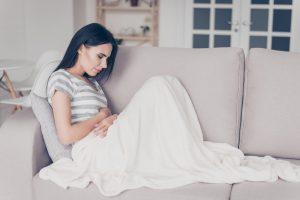 Symptome einer Magen-Darm-Grippe