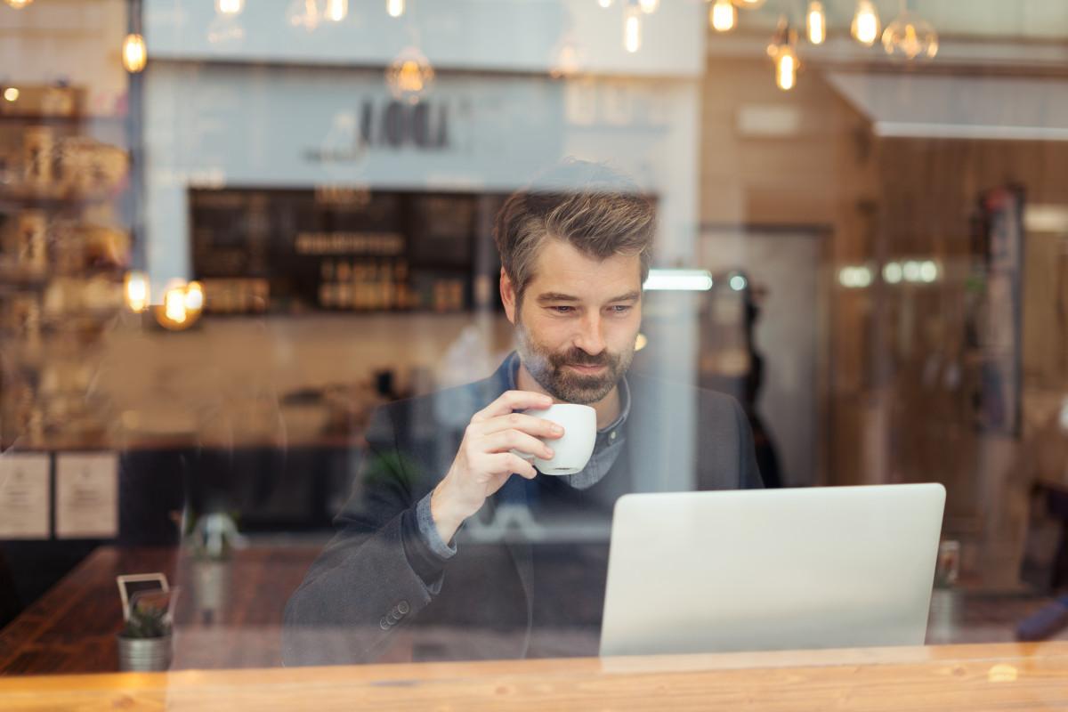 Arbeit und Freizeit immer seltener getrennt