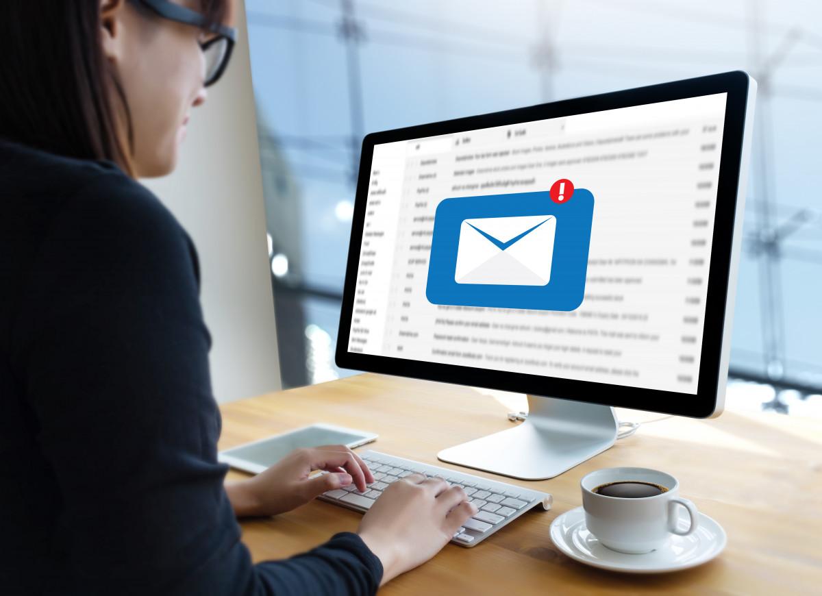 E-Mail-Signatur für die Selbst-PR – einheitliche Werbebotschaften für Unternehmen