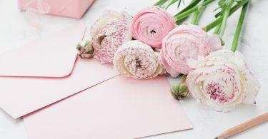 Gratulation zur Hochzeit: Tipps für Ihr Gratulationsschreiben