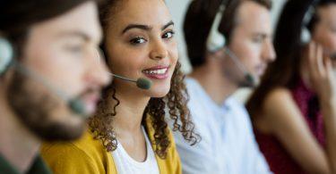 Kundenservice als Kompetenz