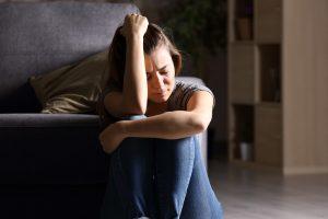 Depressionen - Wer die Chemie stört