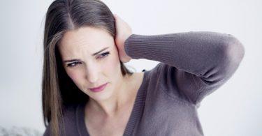 Mittelohrentzündung (Otitis media): Mit Aconitum und Belladonna behandeln