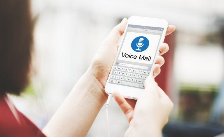 Perfekte Voicemail-Nachrichten hinterlassen