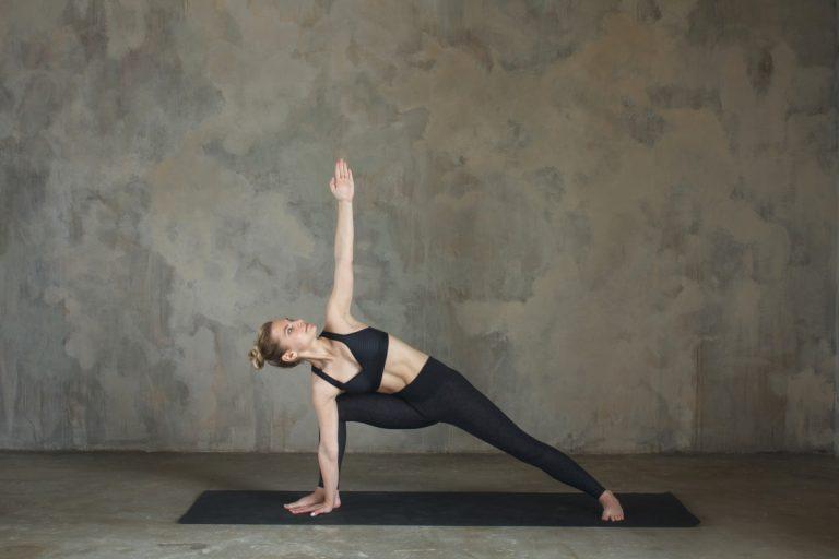 Bikram Yoga: Tag 5 und 6 in der Hitze