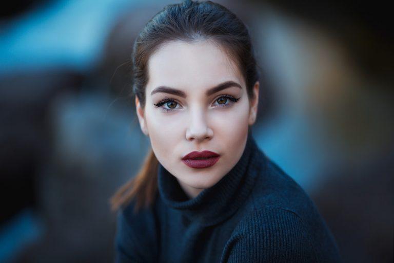 Porträtfotografie - Das perfekte Lächeln