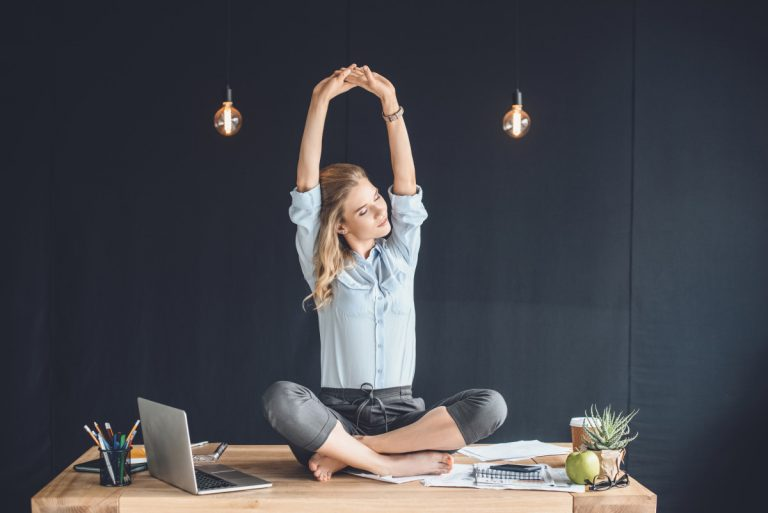 Work-Life-Balance oder Burnout?