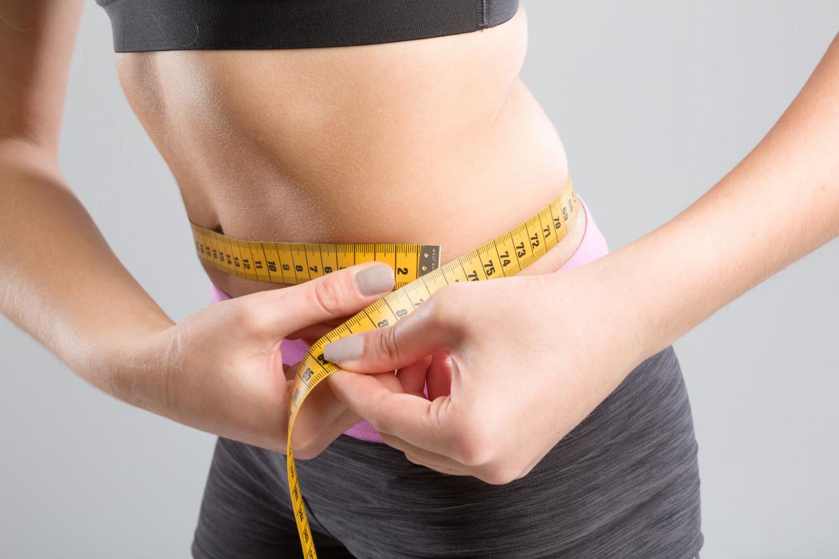 Abnehmen ohne Kalorienzählen