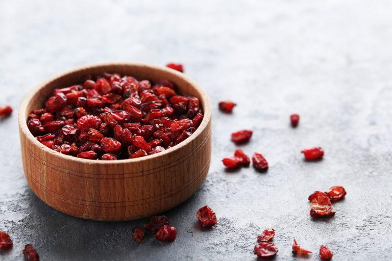 Berberitze hilft beim Abnehmen: Rezepte gegen Übersäuerung