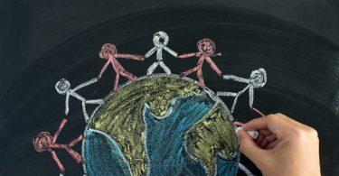 Der Frieden in der Welt: Eine Frage der Religion?