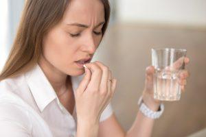 Welche Beruhigungsmittel helfen bei Stress?