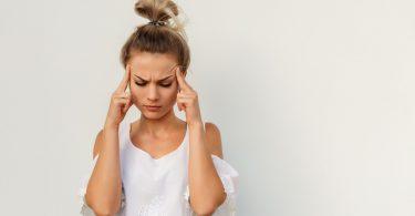Kopfschmerzen? Stimmungsschwankungen? Müdigkeit? - Stressabbau hilft