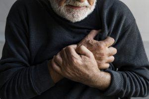 Herzinfarkt: Wo gibt es in Deutschland die meisten?