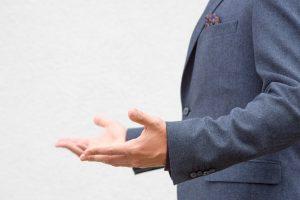 Körpersprache: So unterstreichen Sie Ihre Nachricht nachhaltig