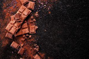 Gesunde Schokolade? Das FÜR und WIDER eines beliebten Nahrungsmittels
