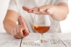 Training: Alkohol behindert Regeneration