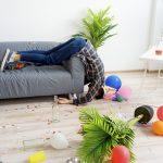Alkohol: Die besten Strategien gegen Kater