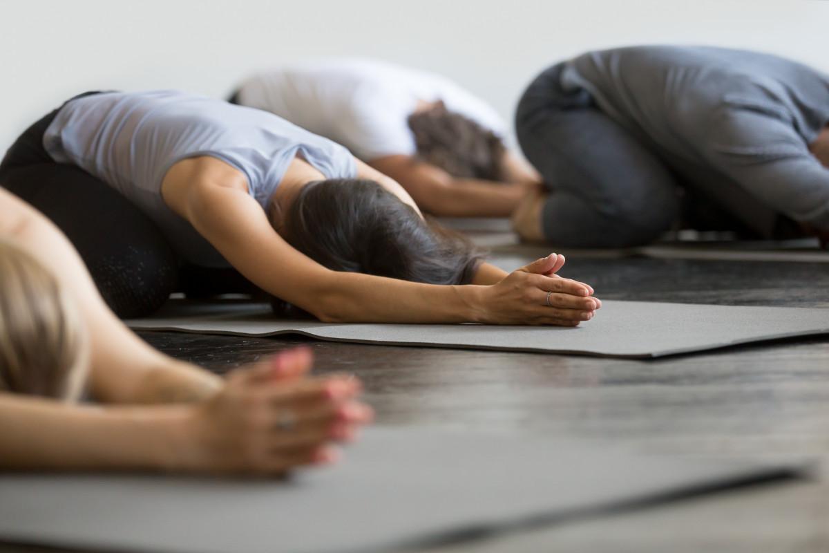 Bikram Yoga: Ein Erfahrungsbericht