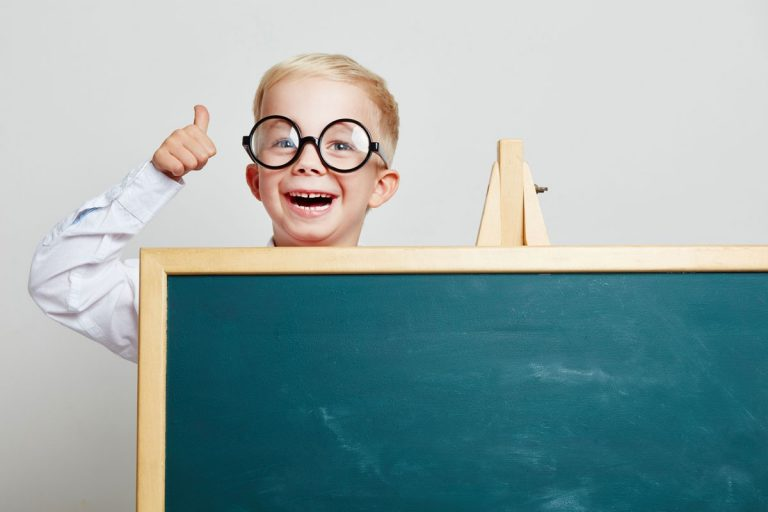 Hochbegabung: Hochbegabte Kinder in der Schule fördern