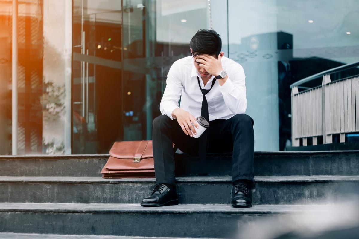 Plan B gegen Jobverlust