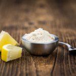 Was Sie über Zitronensäure wissen sollten