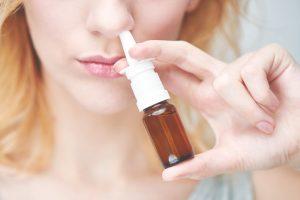 Chronische Sinusitis homöopathisch behandeln