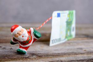 Weihnachten: Originelle Geldgeschenke für Jugendliche