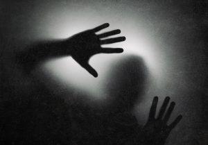 Angst - der große Stressfaktor bei Menschen